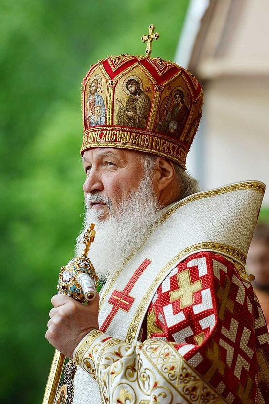 2016, Butovo. Photo: Igor Palkin/Patriarchia.ru.