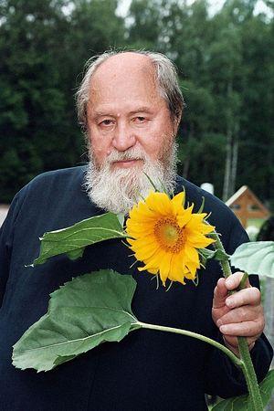 Протоиерей Василий Ермаков. Фото: Александр Ситраков