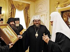 Church of Czech Lands and Slovakia calls on primates to hold pan-Orthodox meeting on Ukraine