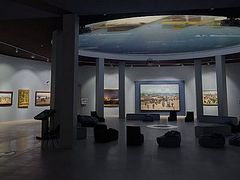 Выставка «Сокровища музеев России»