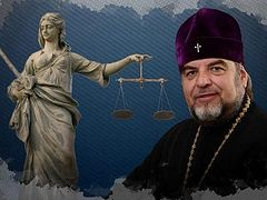 Court sides with Ukrainian Church against defector bishop, allows canonical bishop to register as ruling hierarch