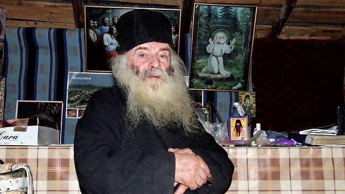 Monk Proclu (Nicău)