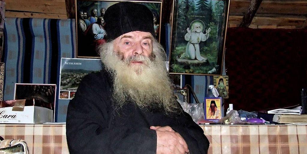 Монах Прокл (Никэу). Совесть, скажи мне / Православие.Ru