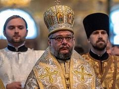 The Church will remain united with Metropolitan Onuphry, says Bulgarian hierarch