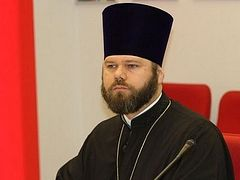 Нет никаких законных оснований для изменеия названий религиозных организаций Украинской Православной Церкви