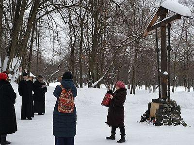 Вопросы сохранения памяти о новомучениках обсудили на семинаре в Бутово