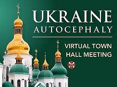 Comments on the Archons' Town Hall Meeting on Ukrainian Autocephaly