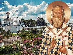 Встреча 3. Опыт духовной жизни святителя Игнатия (Брянчанинова)
