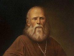 11 февраля состоится встреча в рамках Просветительских курсов: «Праведный Алексий Мечёв и священномученик Сергий Мечёв»