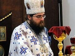 Epiphany Dumenko is impostor, says Met. Rostislav of Czech-Slovak Church