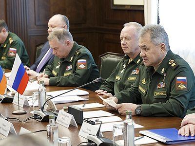 Около 33 млн. фотографий фронтовиков разместят в музее главного военного храма России