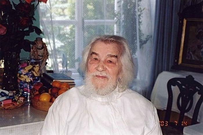 Архимандрит Јован (Крестјанкин)