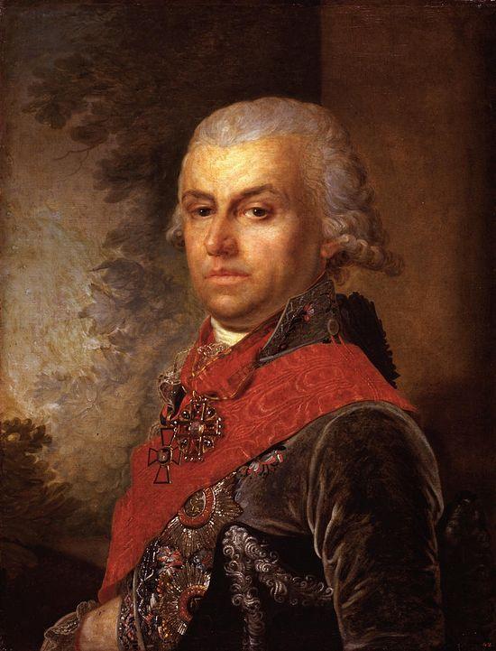 П. П. Трощинский