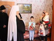 В Кургане Церковь открыла новый приют для женщин в кризисной ситуации