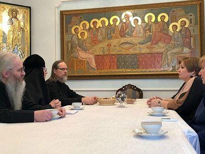 В Рязанском кремле появится отдел историко-архитектурного музея-заповедника
