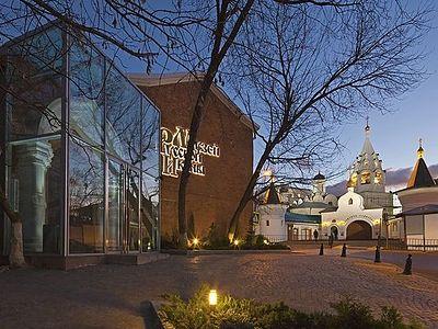 14 февраля в Музее русской коны пройдет лекция «Древнерусское певческое искусство»