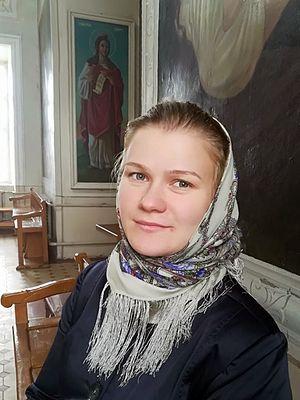 Матушка Арина