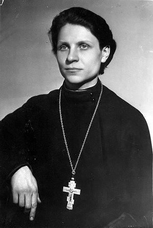 Иерей Владимир Диваков