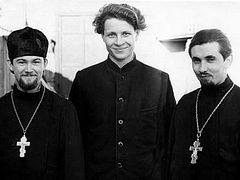 «Мы в Москве ни одного храма ни раскольникам, ни сектантам не отдали»