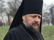 Епископу Макаровскому Гедеону (Харону) объявлено о запрете въезда на Украину
