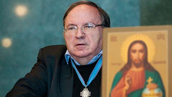 Николай Николаевич Лисовой