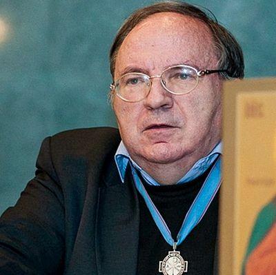 Николай Николаевич Лисовой: «Я всегда предпочитал быть подлинным...»