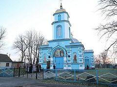 Община Украинской Православной Церкви села Птичья будет отстаивать свои права на Успенский храм в Европейском суде