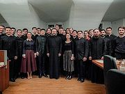 Московская духовная академия запустила новый сайт