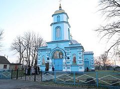 Ukrainian parish defending its rights to its church in European Court of Human Rights