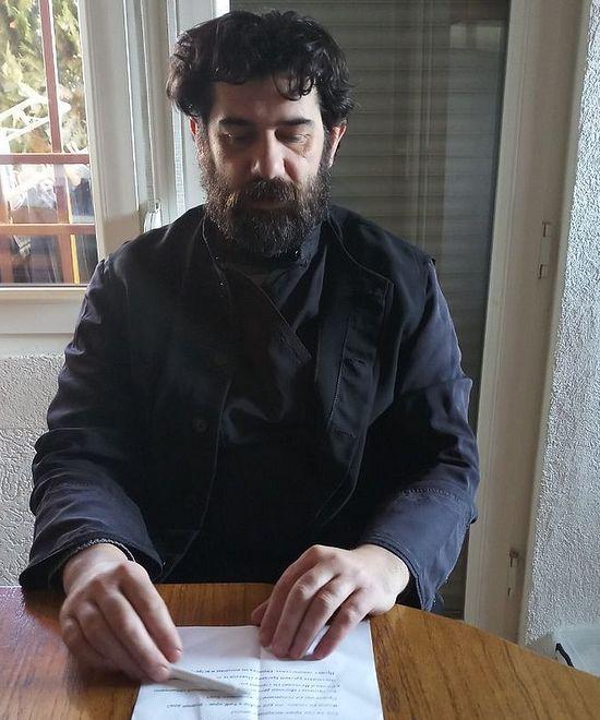 Fr. Nikola Dragicevic