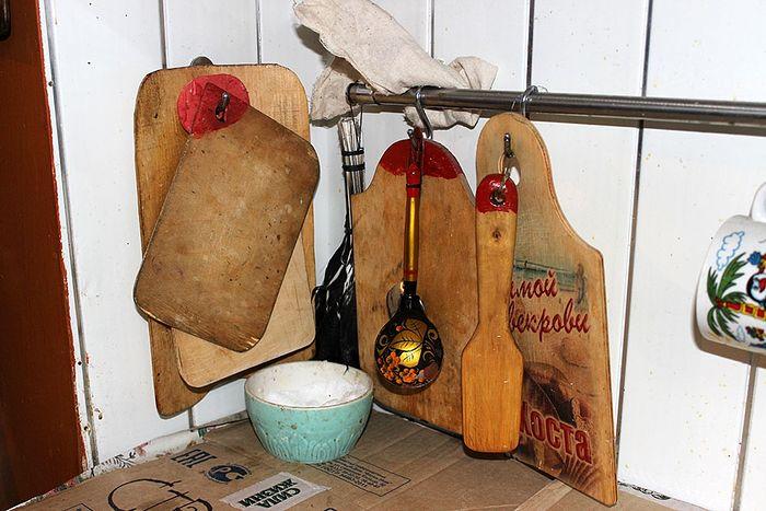 Посуда Петра Ивановича