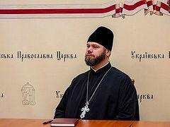 Председатель Юридического отдела отрицает наличие законных оснований для ликвидации УПЦ