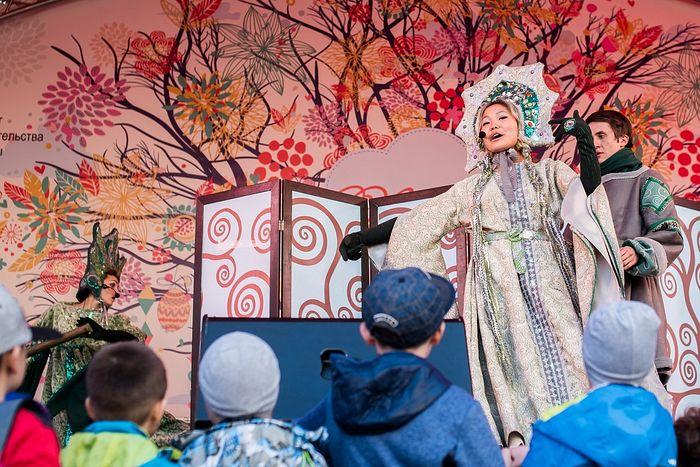 В Москве состоится Сретенский театральный фестиваль