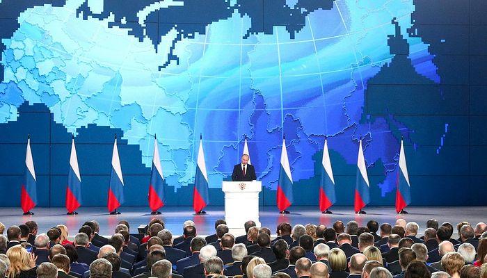 Владимир Легойда: Отрадно, что в центре послания президента — забота о сбережении народа и вопросы социальной справедливости