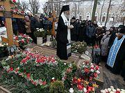 В Троице-Сергиевой лавре почтили память архимандрита Кирилла (Павлова)