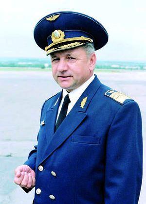 Василий Викторович Бабаскин