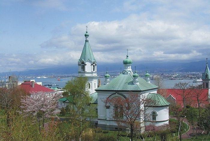 В домовом храме МГУ открывается выставка «Апостол Японии архиепископ Николай»