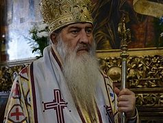 Bishop John of Glavinitsa of Bulgarian Church reposes in the Lord (+ VIDEO)