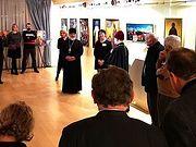 Выставка, посвященная Александро-Невской лавре, открылась в Брюсселе