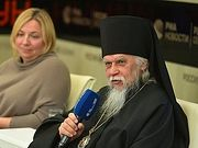 Епископ Пантелеимон: Через 110 лет мы можем увидеть то, что сделала любовь великой княгини Елизаветы