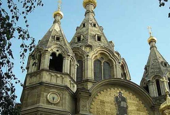 Архиепископия русских церквей в Западной Европе не будет распущена