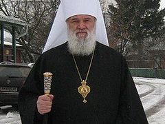 UOC hierarch: In the USSR they accused me of working for America, now of working for the Kremlin