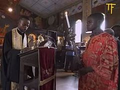 Documentary: Orthodox Christianity in Congo (VIDEO)