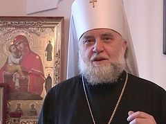 Abbot of Pochaev Lavra: Our monasteries will not join the schismatics