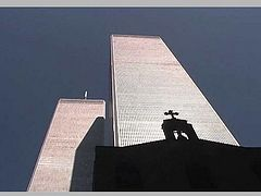 """Mosque Plans for 9/11 """"Ground Zero"""" Hotly Debated, While Rebuilding of Orthodox Church Obstructed"""