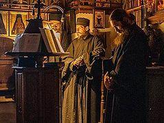 «Афон и сегодня не музей, а живая монашеская традиция»