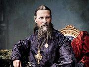4 марта состоится встреча в рамках Просветительских курсов: «Праведный Иоанн Кронштадтский»