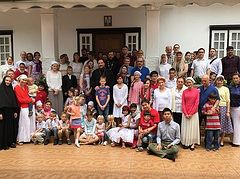 Russian Church establishes four dioceses in Southeast Asia
