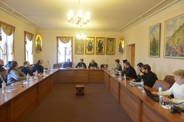 В Москве прошла презентация книги, посвященной взаимоотношениям Константинопольского Патриархата и Русской Православной Церкви в 1910-50 годы