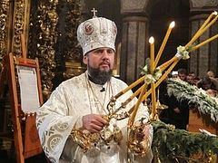 Schismatic church keeps no official data on number of parishes that transfer, BBC Ukraine finds